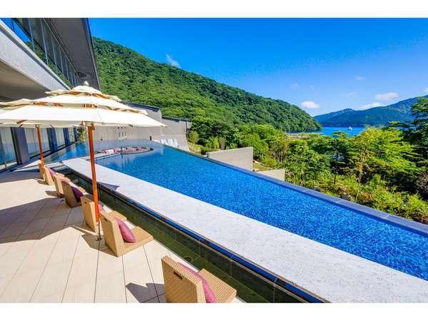 【じゃらんプレミアム】芦ノ湖のうつりゆく景色と温泉をご堪能