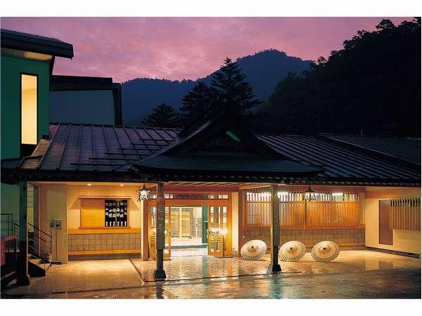 川俣観光ホテル仙心亭