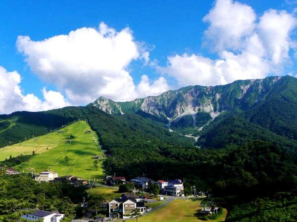 旅遊大山の宿 やまびこ荘 関連画像 1枚目 じゃらんnet提供