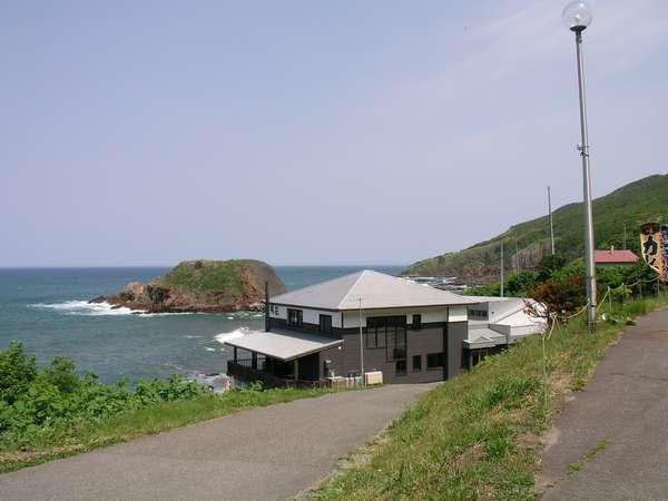 岩尾温泉宿(夕陽荘)