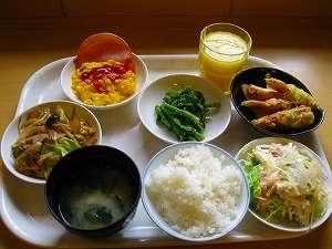 シングルルーム☆朝食バイキング付プラン☆