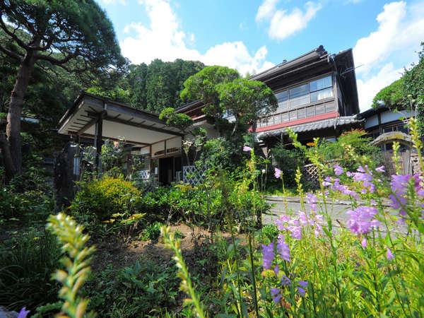 千人風呂 金谷旅館 日本一の総檜風呂