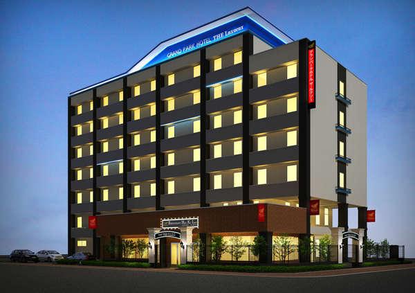 グランパークホテル ザ・ルクソー南柏