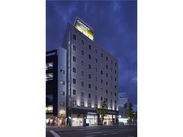 センチュリオンホテル神戸駅前