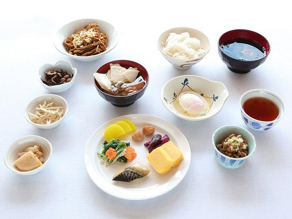 【朝食付き最安値!】カップル・ファミリープラン☆