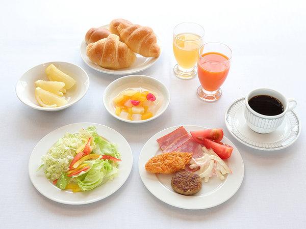 【朝食付】『基本料金』ベーシックプラン