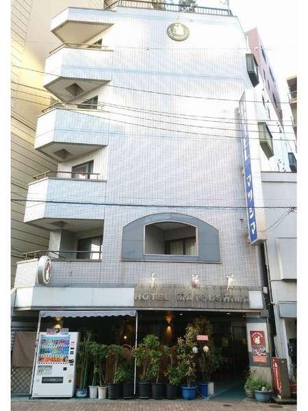ファミリー&バックパック東京ホステル