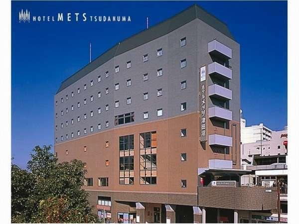 ホテルメッツ津田沼<JR東日本ホテルズ>