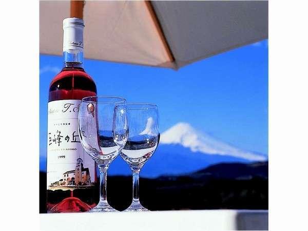 【1泊朝食付プラン】当日は18時迄受。ファミリー&お一人様からOKお部屋にはオリジナルワインをご用意