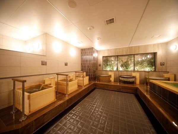 ドーミーイン・global cabin浜松