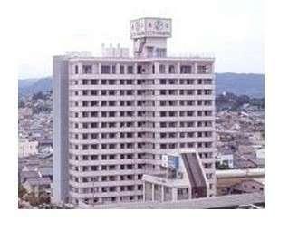 松江ユニバーサルホテル