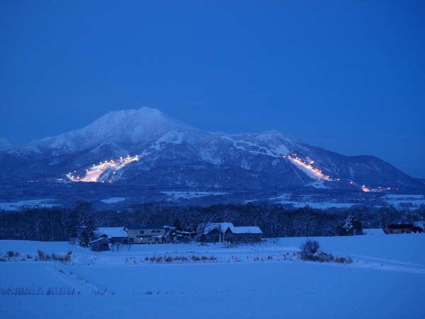 冬季最盛期(12月16日〜2月25日)連泊プラン