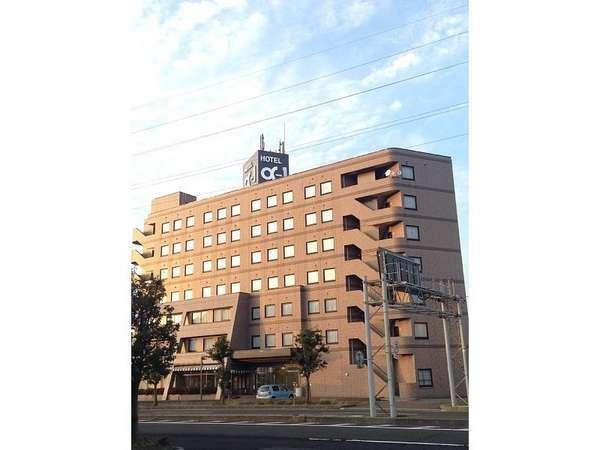ホテル・アルファ−ワン敦賀バイパス
