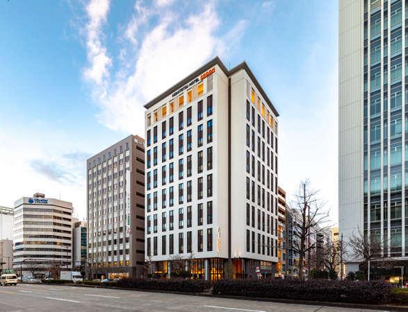 西鉄ホテル クルーム名古屋