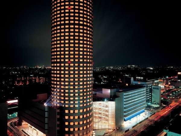 新横浜プリンスホテル