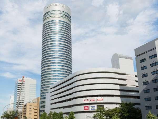 新横浜プリンスホテルの写真その1