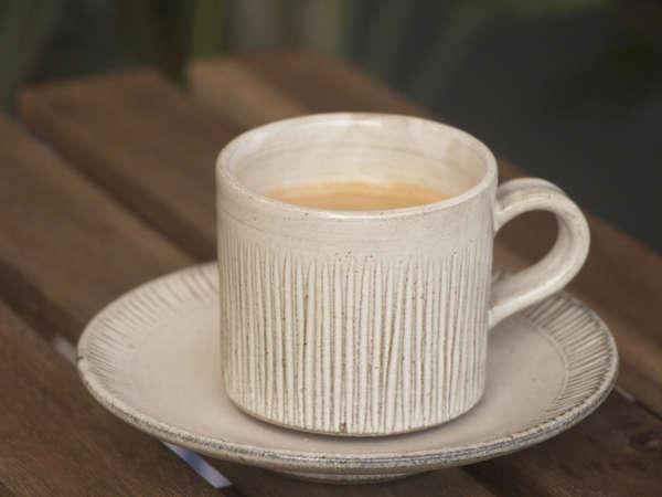 【朝食】☆大人気ホットサンドとコーヒーの朝食付き☆雲仙温泉の伝統ある「だんきゅう風呂」温泉入浴券付き