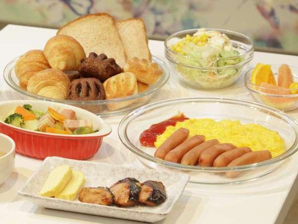 ベーシックステイ ◇朝食付◇