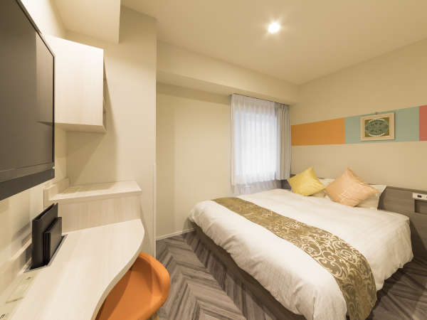 SARASA HOTEL新大阪(2018年9月開業)