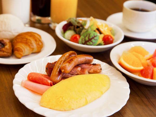 【夏のご予約に】レストラン割引券付き♪都会のオアシスプラン(朝食付き)