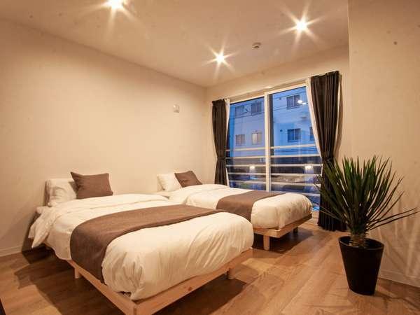 Room3 寝室