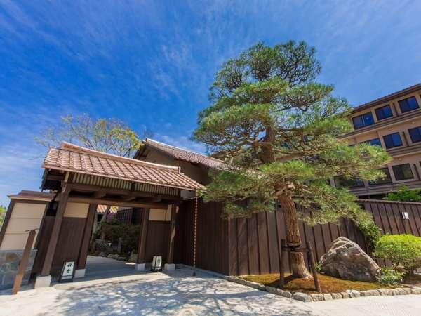天然温泉 大社の湯 いにしえの宿 佳雲(2017年7月オープン)