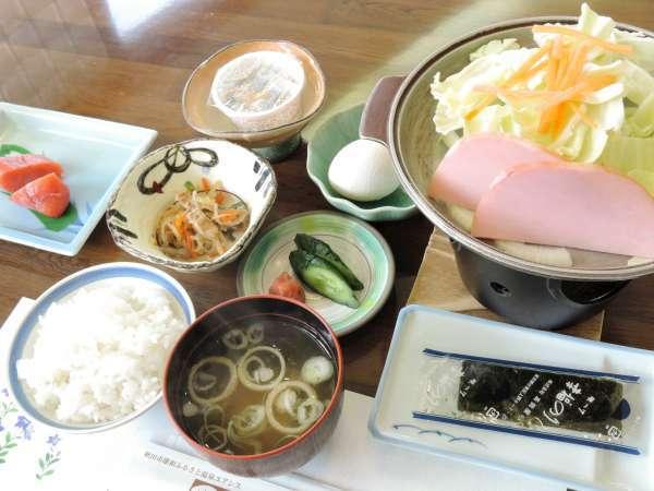 最終イン21時!源泉かけ流しの天然温泉と、あきたこまちの和朝食で元気に出発♪/朝食付