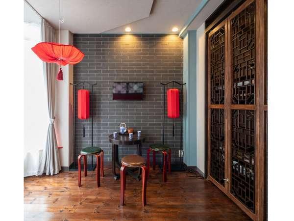 Room Inn Shanghaiの写真その2