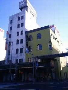 ビジネスホテル ウィークリー金園