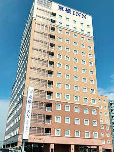 東横イン新富士駅南口