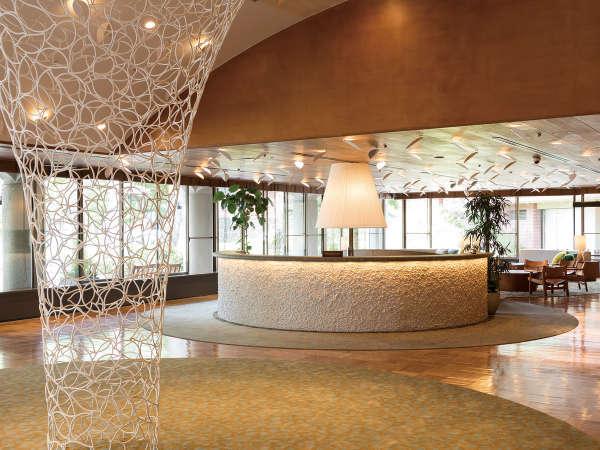 軽井沢プリンスホテル イーストの外観