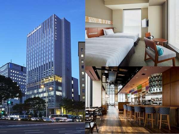 三井ガーデンホテル仙台の写真その2