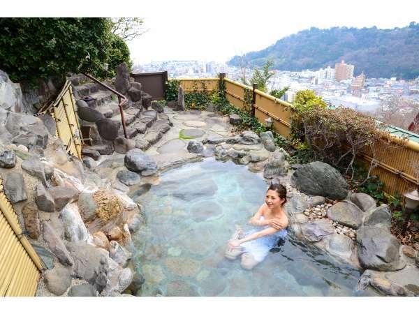 カジュアルフレンチを愉しむ 眺望山荘の写真その4
