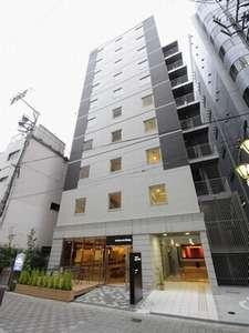 ベストウェスタンホテルフィーノ大阪心斎橋
