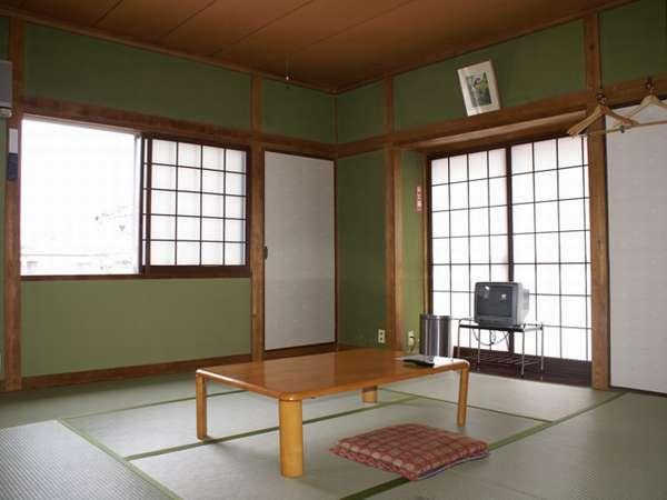男女別 相部屋2900円プラン(素泊)