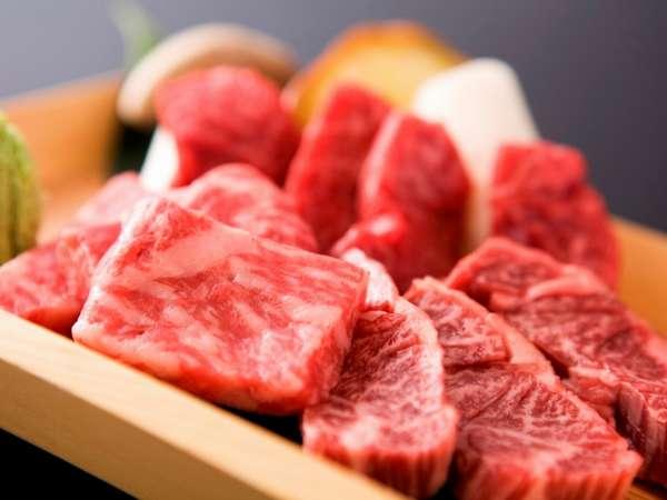 【飛騨牛】繊細な甘みを持つ上質な肉の旨味を是非ご賞味下さい。(イメージ)