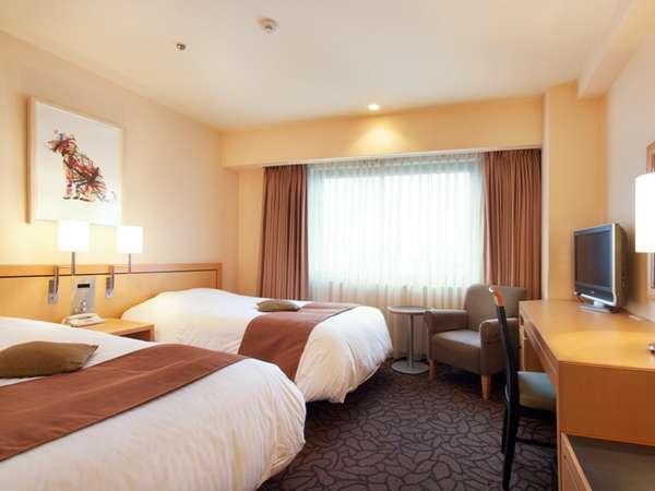 ホテル・アゴーラ大阪守口の写真その2