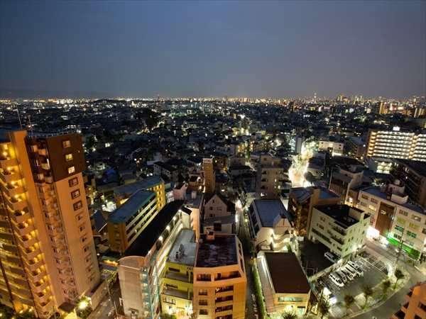 ホテル・アゴーラ大阪守口の写真その3