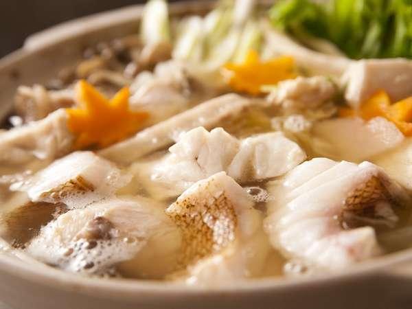 【平戸天然あら鍋まつり】荒海で育ち脂の乗った幻の高級魚「あら」の美味しさをとことん堪能するプラン