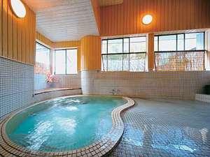 貸切風呂は、客室などから離れていますのでゆっくり静かにご入浴いただけます。