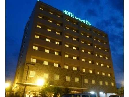ホテルシーラックパル甲府