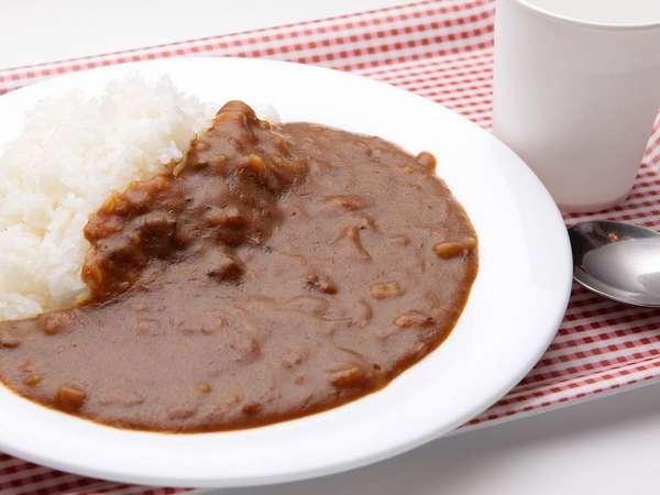 ◆夕食サービス◆pm18:00~20:45カレーライスサービス中♪
