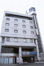 プラザホテルアベニュー