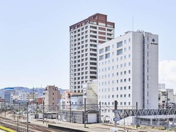 ホテルマイステイズ清水(旧:ホテルビスタ清水)