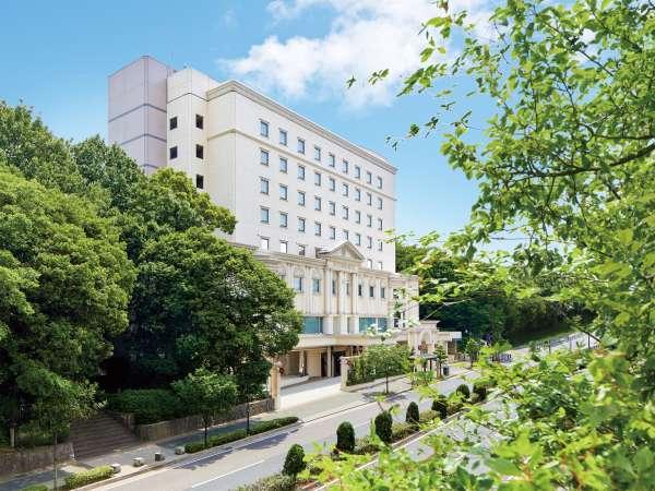 ストリングスホテル 八事 NAGOYA(旧:サーウィンストンホテル)