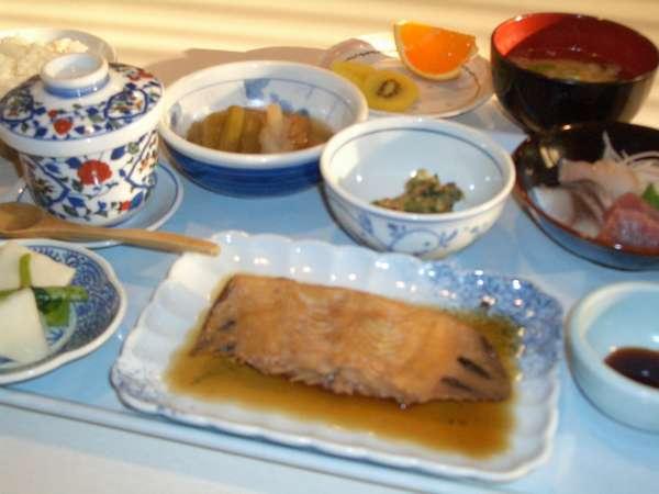 ヘルシー料理の一例(9品)