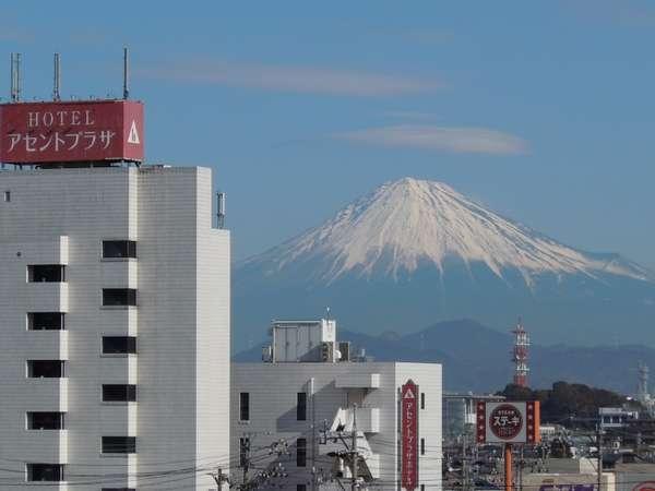 アセントプラザホテル 静岡