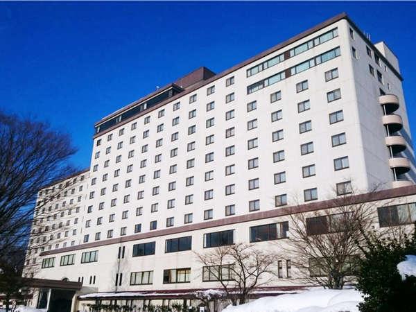 宮城蔵王ロイヤルホテル(2018年4月1日より:アクティブリゾーツ 宮城蔵王)