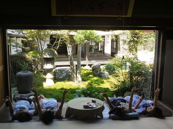 三重の古民家ゲストハウス 旅人宿 石垣屋 関連画像 3枚目 じゃらんnet提供