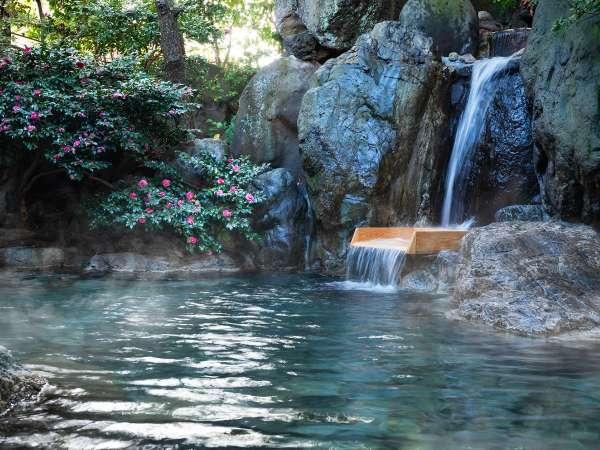【素泊まりプラン】温泉三昧素泊まり旅◆チェックアウト12時で朝寝坊もOK 食事なし